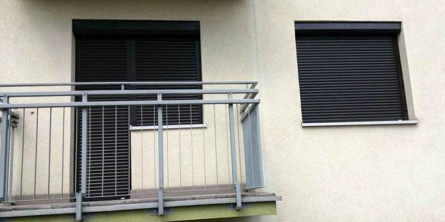 Dbamy o własny balkon