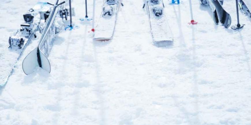 Nowinki technologiczne na stoku narciarskim